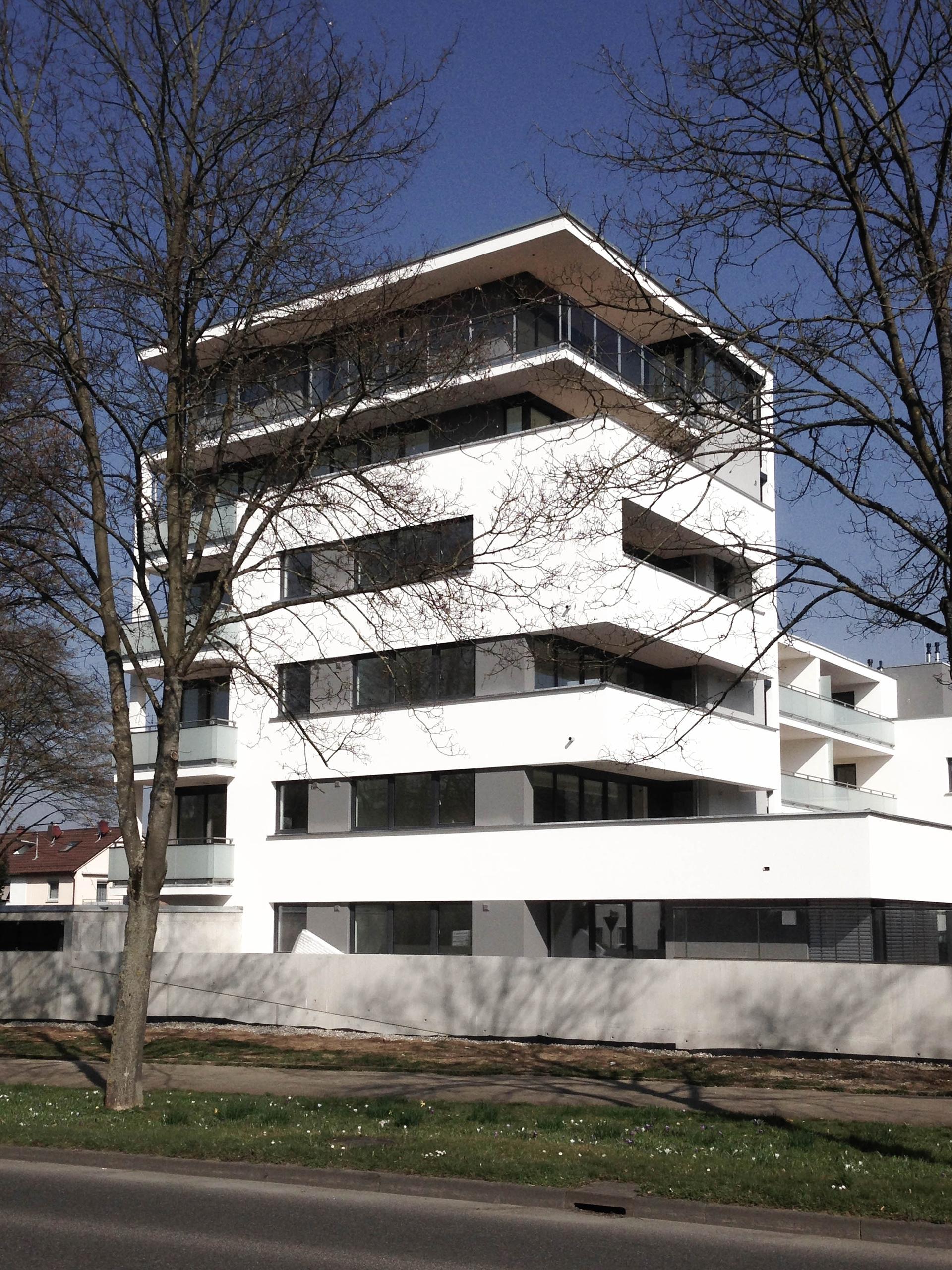 Mehrfamilienhaus in             Nürtingen